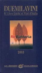 Duemilavini 2003