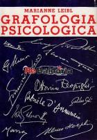 Grafologia psicologica