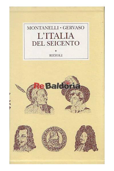 L'Italia del seicento