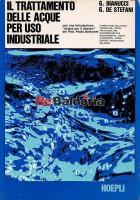 Il trattamento delle acque per uso industriale