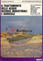Il trattamento delle acque residue industriali e agricole