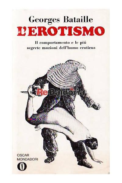 L'erotismo (L'érotisme)
