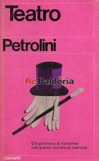 Teatro: I personaggi - Romani de Roma - L'ottobrata - Nerone - Miscellanea