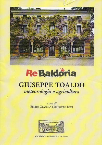 Giuseppe Toaldo