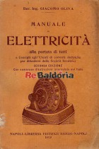 Manuale di elettricità