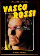 Vasco Rossi l'attore del rock