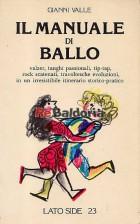 Il manuale del ballo
