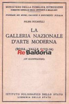La Galleria Nazionale d'arte Moderna