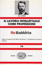Il lavoro intellettuale come professione