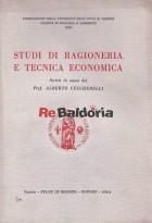 Studi di ragioneria e tecnica economica