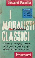 I moralisti classici