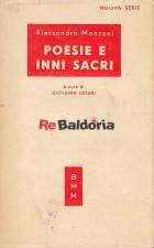 Poesie e inni sacri