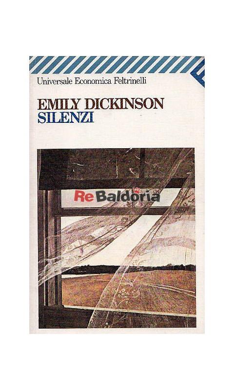 EMILY DICKINSON SILENZI EBOOK