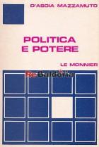 Politica e potere