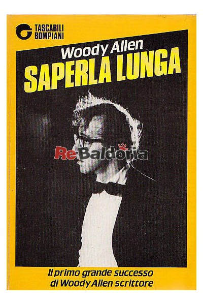 Saperla lunga (Getting even)