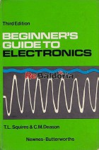 Beginner's Guide to Electronics