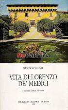 Vita di Lorenzo de' Medici