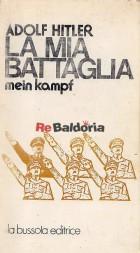 La mia battaglia (Mein Kampf)