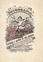 Fotografia: catalogo e perchè di una mostra