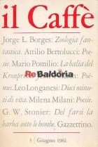Il Caffè politico letterario anno IX n 3