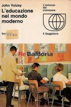 L'educazione nel Mondo moderno
