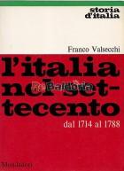 L'Italia nel settecento dal 1714 al 1788