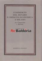 Commercio del denaro e crescita economica a Milano tra Cinquecento e Seicento