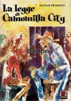 La legge di Camomilla City