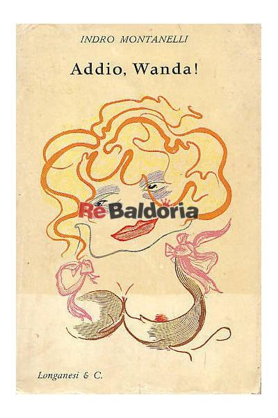 Addio, Wanda!
