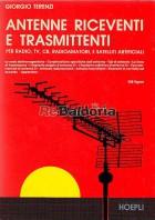 Antenne riceventi e trasmittenti
