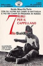 7 rubli per il cappellano