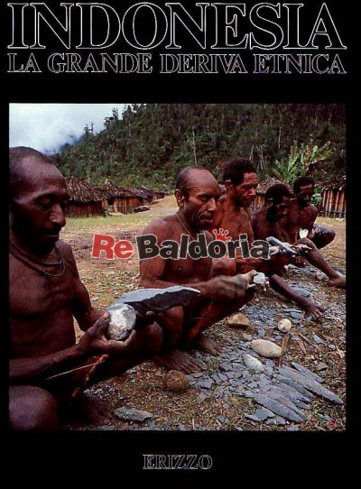 Indonesia la grande deriva etnica