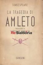 La tragedia di Amleto