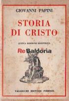 Storia di Cristo