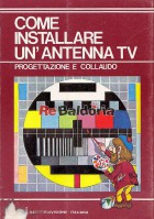 Come installare un'antenna TV