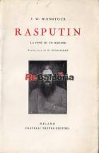 Rasputin - La fine di un regime