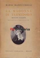 La Madonna di Termidoro Madame Tallien