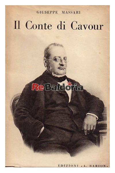 Il Conte di Cavour