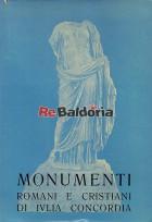 Monumenti romani e cristiani di Iulia Concordia