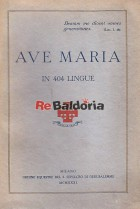Ave Maria in 404 lingue