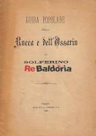Guida popolare della Rocca e dell'Ossario di Solferino