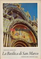 La Basilica di San Marco in Venzia