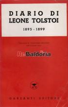 Diario di Leone Tolstoi