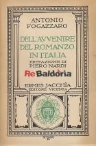 Dell'avvenire del romanzo in Italia