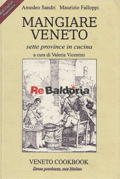 Mangiare Veneto