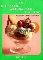 Il gelato artigianale italiano