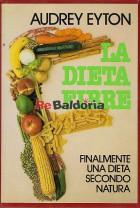 La dieta fibre