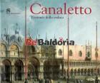 Canaletto - Il trionfo della veduta