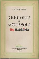 Gregoria di Acquasola