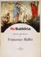 Catalogo della Mostra di Francesco Maffei
